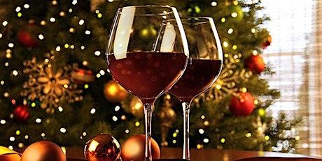 Annual Christmas Tasting tickets
