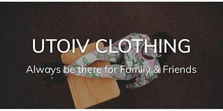 UTO IV CLOTHING  ONLINE STORE OPENING tickets