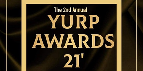 2nd Annual YURP Awards tickets