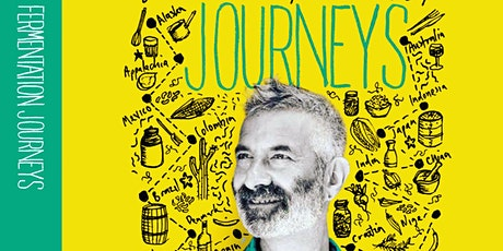 Fermentation Journeys: Across the Pond and Down Under tickets