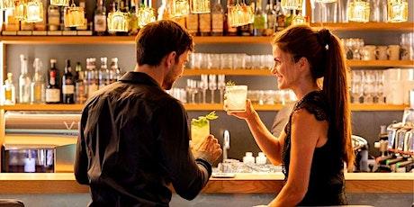 Melbourne Speed Dating 20-29yrs Meetup at Golden Monkey CBD Bar tickets