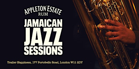 Jamaican Jazz Sessions with Special Guest tickets