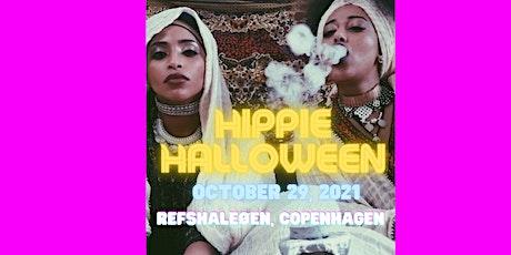 Hippie Halloween - October 29, 2021 - Refshaleøen tickets