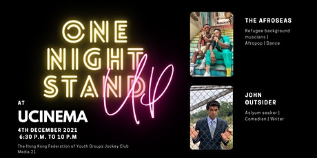 One Night Stand Up tickets