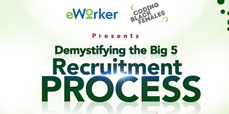 Demystifying the Big 5 hiring process tickets