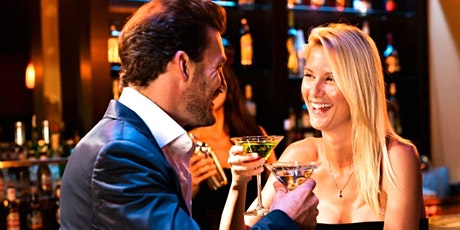 Melbourne Speed Dating 50-67yrs Meetup at Golden Monkey CBD Bar tickets