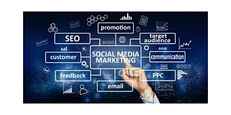 Master Social Media in 4 weekends training course in Warwick tickets