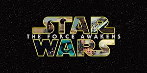 Screening w. Q+A: Star Wars VII: The Force Awakens