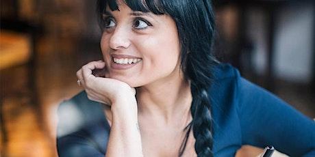 SmåBUS - Meet illustrator Fatinha Ramos tickets