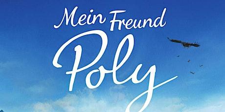 kinderfilm im adlerkino: Mein Freund Poly Tickets