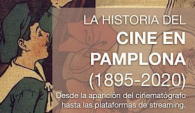 Historia del cine en Pamplona entradas