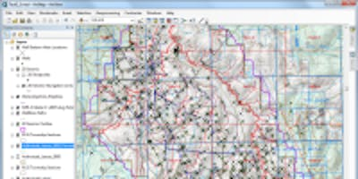 ArcGIS Data Management for Petroleum - London
