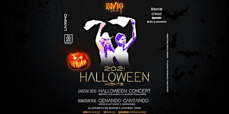 Halloween Night at Bivio Club biglietti