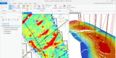 ArcGIS+Pro+Essentials+for+Petroleum+-+London