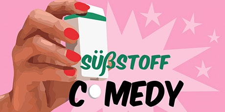 STAND-UP COMEDY • Donnerstag  in F-Hain • @Süß.wargestern Tickets
