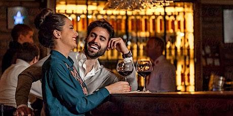 Melbourne Speed Dating 37-49yrs Meetup at Miranda Bar Nightclub tickets