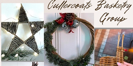 Christmas Willow Craft Workshop tickets