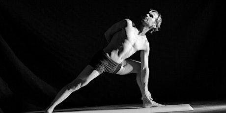 Cours d'essai Yoga spécial Abdos gratuit billets