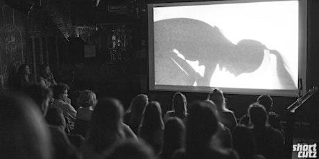 NOVEMBER: Shortcutz Amsterdam - Amsterdam Film Network & Screenings tickets