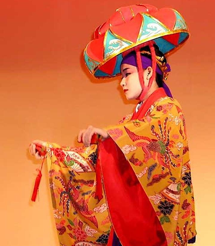 JAPANAROO Festive Season Concert - Music, Dance and  Arts image