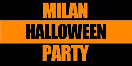 MILAN HALLOWEEN 2021 / Tutti gli Eventi e Parties biglietti