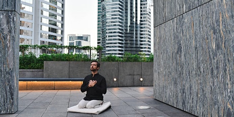 Retreat from Exhaustion  Self-Care & Meditation Session by Bliss Body HK tickets