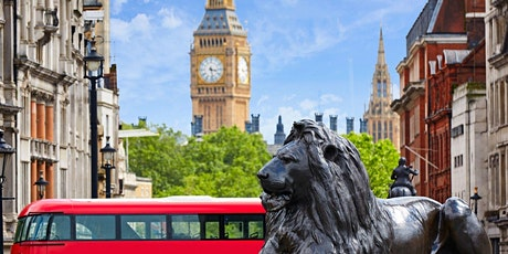 London Top Sights Tour - Small Group Walking Tour of London tickets