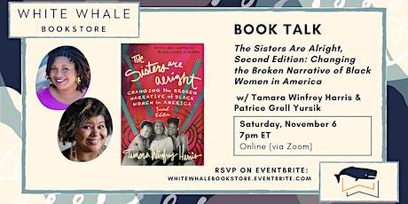 Book Talk: Tamara Winfrey Harris & Patrice Grell Yursik tickets
