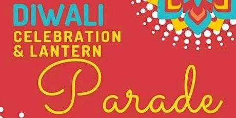 Diwali Celebration and Lantern Parade tickets