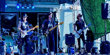 Courage Plays at The Treasure Coast Seafood and Music Festival tickets