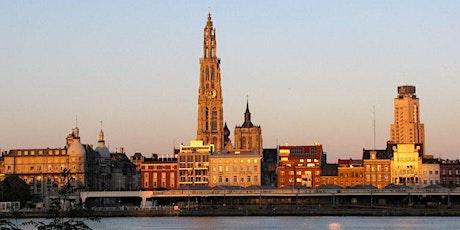 Antwerp Tour Internationals tickets