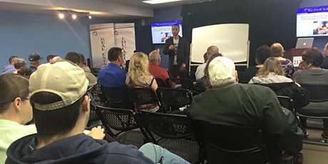Denver, CO - Real Estate Investing Workshop & Income Opportunity Meeting tickets