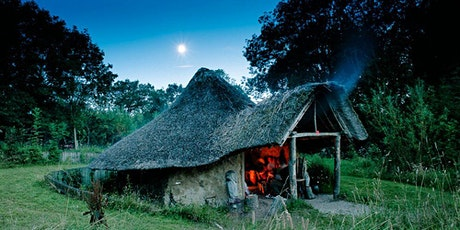 Minstead Roundhouse  Full Moon Drum Circle tickets