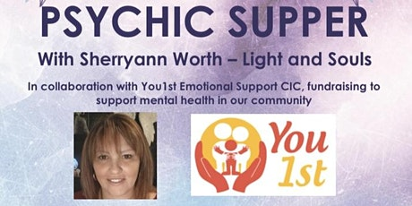 Psychic Supper tickets