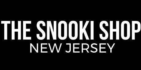 THE SNOOKI SHOP HOLIDAY VIP EVENT tickets
