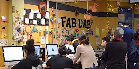 Laboratori digitali creativi! biglietti