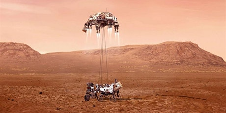 Alla conquista del pianeta rosso: a che punto siamo? biglietti