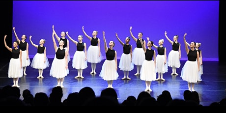 """Arise Youth Ballet Christmas Performance """"Selections from Handel's Messiah"""" tickets"""