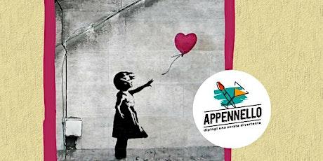 Milano: Street Heart, un Aperitivo Appennello biglietti