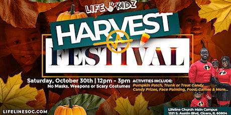 Harvest Festival - Life Kidz tickets