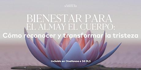 Bienestar para el alma y el cuerpo | México entradas