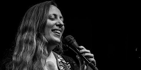 Brigitte Bereha: Legacy Jazz Nights tickets