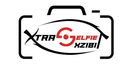 Xtra Selfie Xzibit Grand Opening tickets