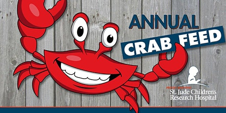 3rd Annual Noceti Group Crab Feed February 12, 2022 tickets