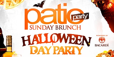 Halloween Day Party Brunch! Costume Contest! tickets