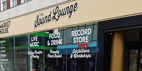 A Stitch To Wear Clothes Swap at The Sound Lounge tickets