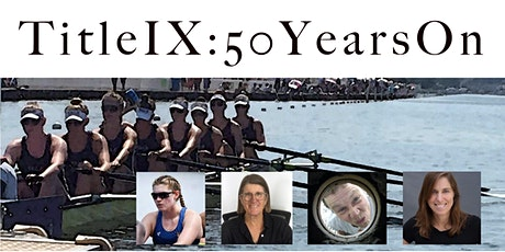 Title IX: Fifty Years On tickets