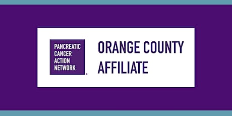 Pancreatic Cancer Action Network (PanCAN) Orange County Affiliate Meeting tickets