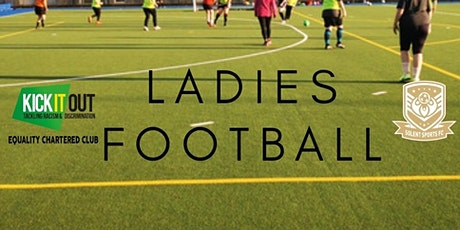 Ladies Recreational Football , Portsmouth tickets