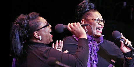 A Night with Jearlyn and Jevetta Steele Feat Billy Steele entradas